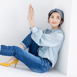 """田中麗奈40歳。出産を経て、""""変化の似合う女性""""でいたい"""