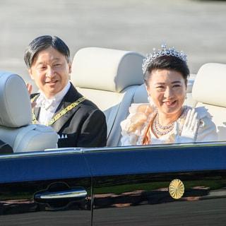 天皇陛下と皇后・雅子さまがご参拝される伊勢神宮へ、 いざタイムスリップ!