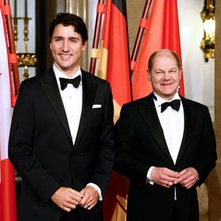 カナダのイケメンすぎる首相ジャスティン・トルドーはヘタなセレブよりかっこいい!?
