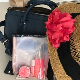 旅に最適なお手入れキットで、お気に入りの香りを携えて♡