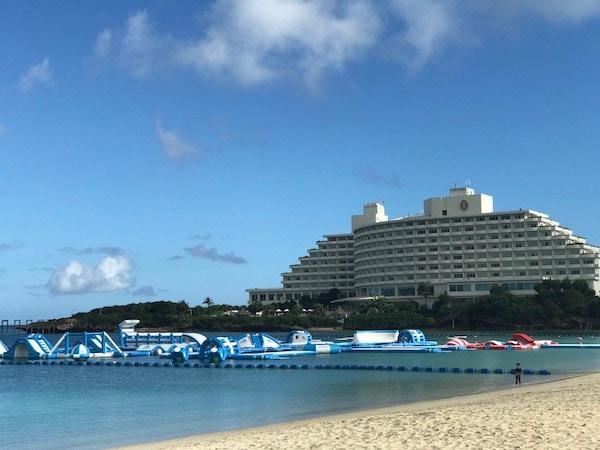 【Go To トラベル】沖縄本島から船で20分、知る人ぞ知る秘境とおすすめホテルリストスライダー1_12