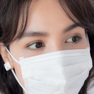 「くずれない」マスクメイクの基本テクニック【ヘアメイク長井かおり】
