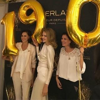 190周年を祝う、華やかなパーティへ