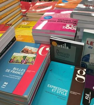 パリの語学学校について。