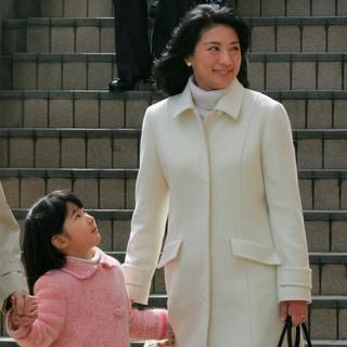 愛子さま19歳に...雅子さまとのお出かけコーディネート8選