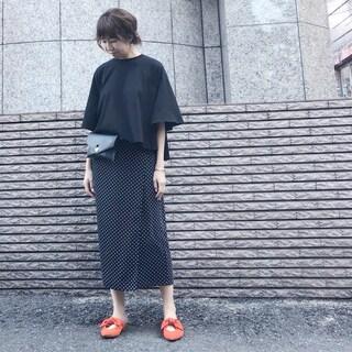 旬小物は10000円以下で! 「ザラ」をフル活用 by榎本洋子