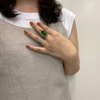 【2万円台まで】リング&バングル人気ブランド6選で夏の手元コーデ