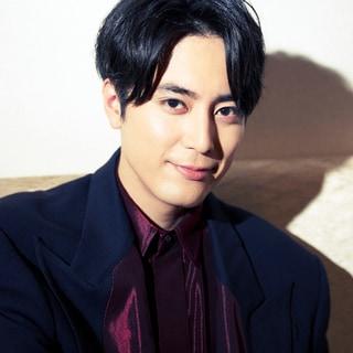 一瞬で強い印象を残す俳優・間宮祥太朗さん「ねっとりした質感を出せたら」