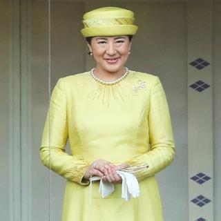雅子さまの定番・パールのネックレス「装いに合わせて3タイプを使い分けて」