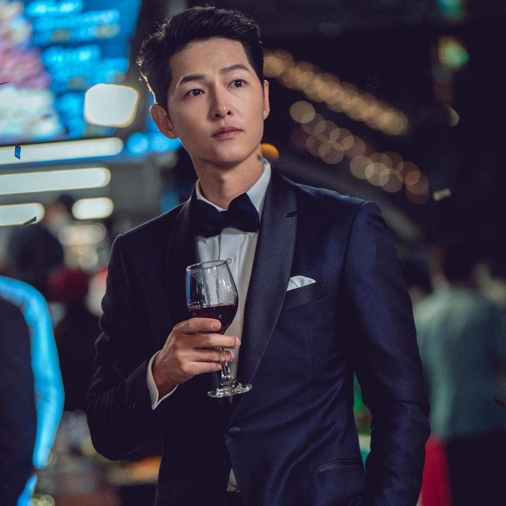 「離婚して色気が増した...?」40代女性がハマる韓国俳優ソン・ジュンギの魅力【韓国レシピ付き】