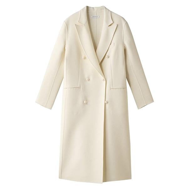 【人気ブランドの新作コート35選】マディソンブルー、エブールなど