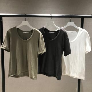 2018夏・とろみTシャツ決定版