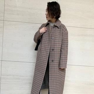 年末年始に着たい、ほんのりモードな大人コート【カジュアルモード代表・ライター出原杏子さん】