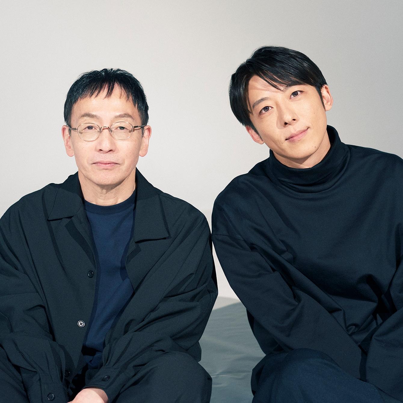 【初対談】高橋一生の俳優人生を変えた、野田秀樹の衝撃の演技とは?
