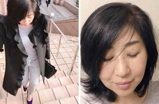 白髪と私――ヘナカラー総括③
