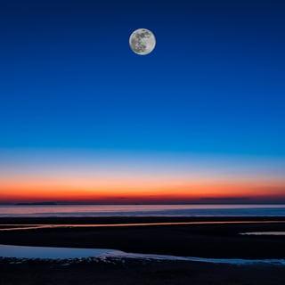"""「月星座」は「風の時代」を生き抜く""""人生ナビ""""。安心、安定、そして豊かさを引き寄せる【占星術師Keiko】"""