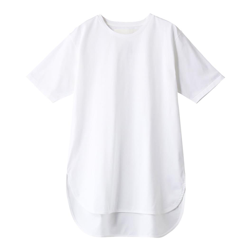 【1万円台まで】1枚でサマになる「長め丈Tシャツ」が人気!