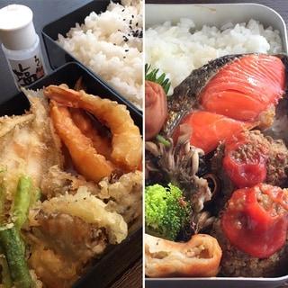 亜希さんの「人気のお弁当」、一気見せしちゃいます【人気レシピまとめ】