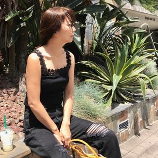 ロンハーマンで一目惚れしたカットソー by斉藤美恵