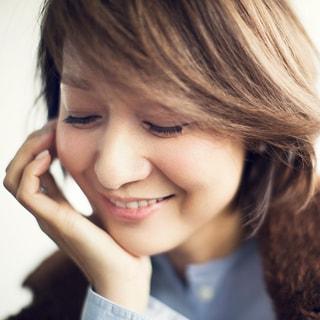 【富岡佳子さん インタビュー】シンプルでブレない「子育て&人生哲学」