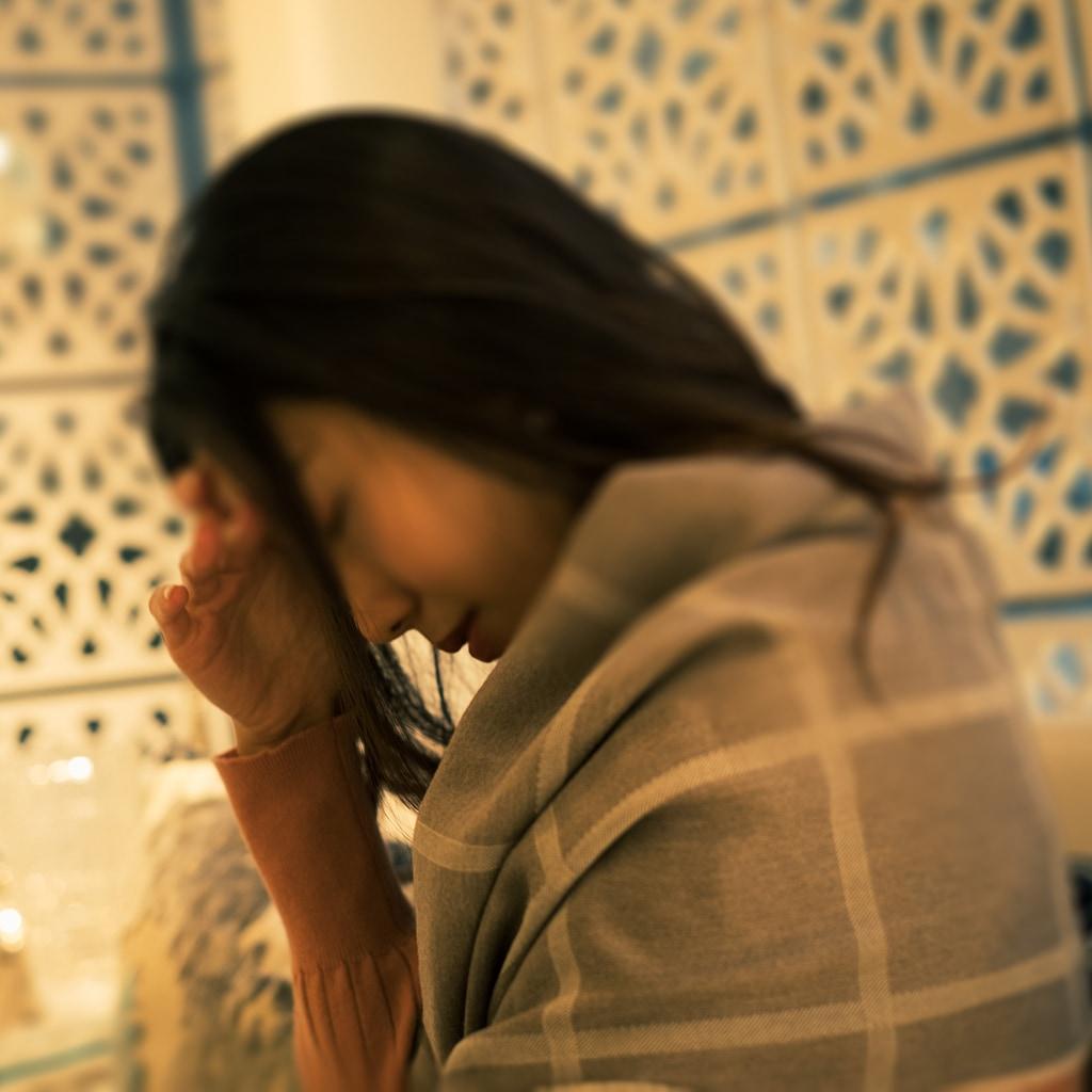別居中の夫が離婚に同意しない...「離活」のストレスを緩和する意外な方法