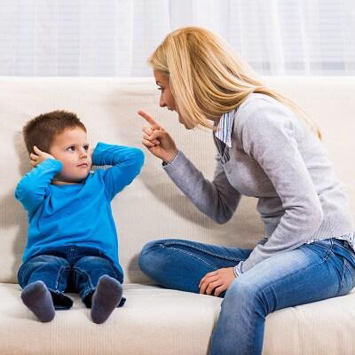 子どもを叱っても効果なし!? 言うことを聞いてほしいときに親がすべき4つのアクション