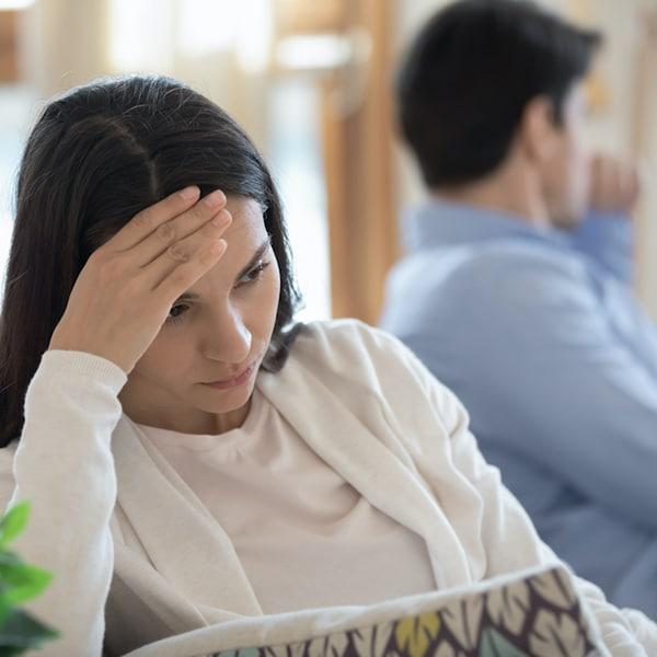 【大人の発達障害】ASDの夫を持つ妻が陥る「カサンドラ症候群」とは何か