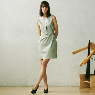 【ユニクロ×セオリー】最強コラボ再び。ワンピース4型が発売に!