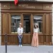 パリで輝くミモレ世代の女性達Vol.1タナカチエコさん(Brigitte Tanaka経営者)