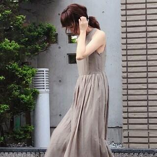 【動画あり】ライター榎本洋子がセレクト!カジュアルすぎない! きれいめマキシワンピースを発見