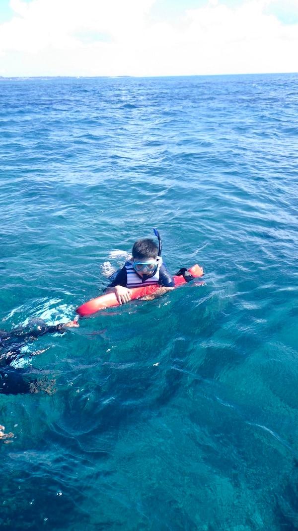 【Go To トラベル】沖縄本島から船で20分、知る人ぞ知る秘境とおすすめホテルリストスライダー1_20