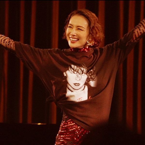 米倉涼子初のディナーショーをリポート「タンゴから料理まで徹底したこだわり」