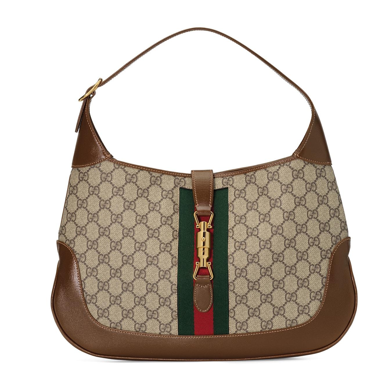 小ぶりなサイズ感が可愛い!グッチの新作バッグ「ジャッキー 1961」に注目!