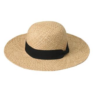 【1万円台まで】紫外線対策に麦わら帽子。日焼け予防は近所でもマスト