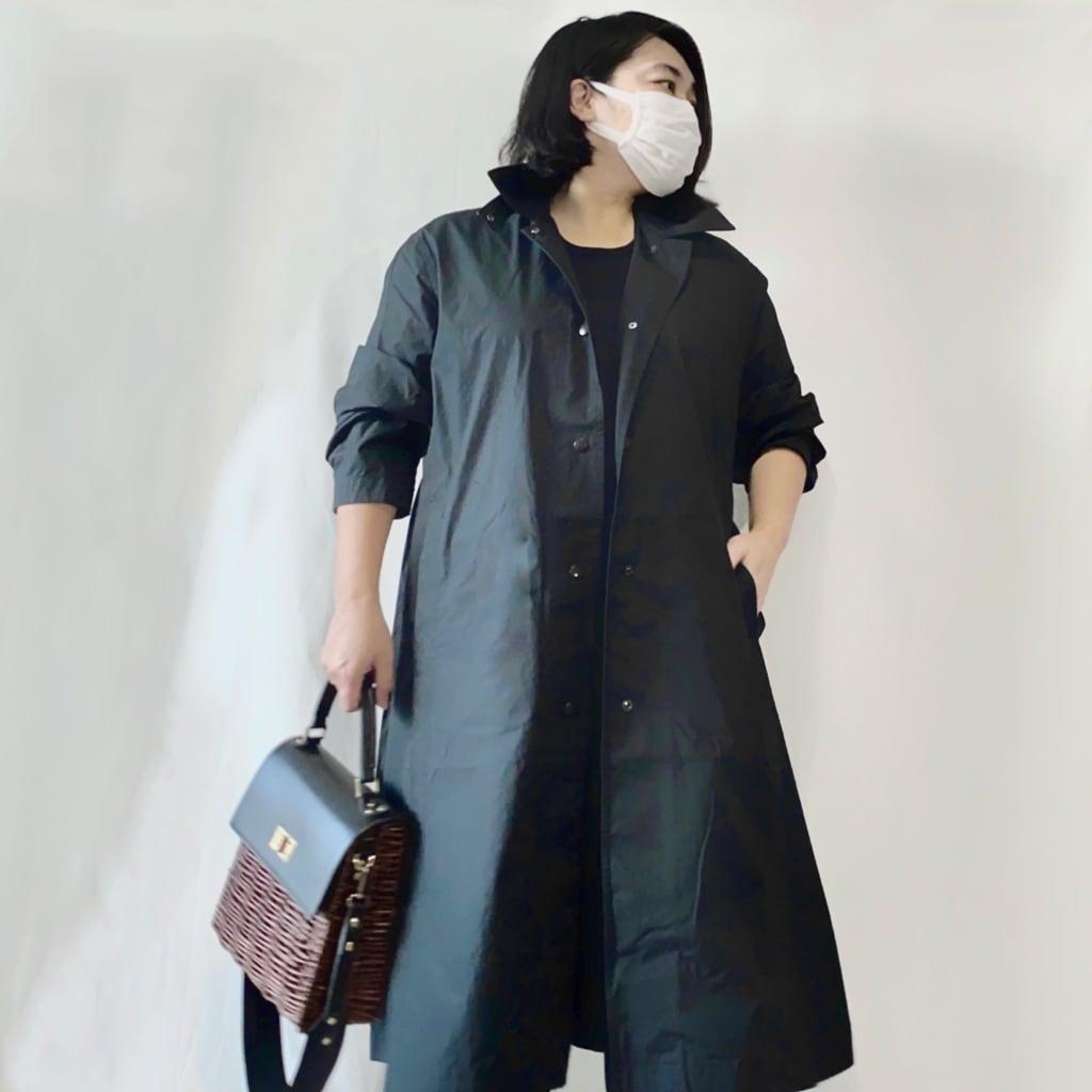 【新作ユニクロ ユー】40代ぽっちゃり体型をカバーしてくれる2020秋冬アイテム