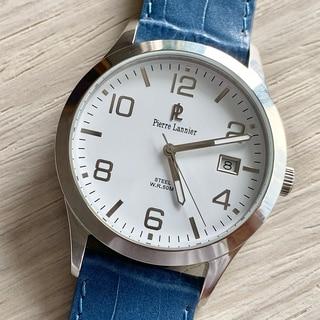 【3万円台以下】ミモレ編集長に教えてもらった女性も気分が上がるメンズ時計