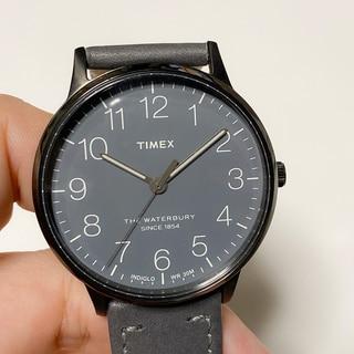【3万円以下】ユニセックスで使えるハンサム高見え時計