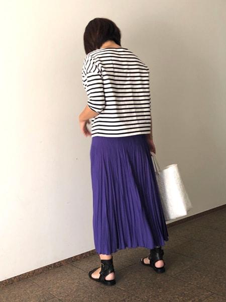 夏は華やかで涼しいスカートを。プロのおすすめはこれ!スライダー2_2
