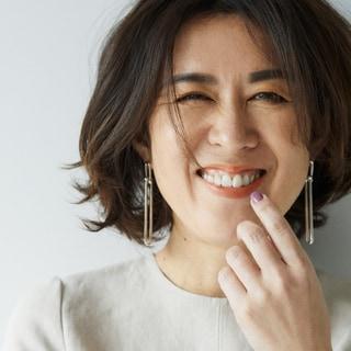 スタイリスト大草直子「ティファニー ハードウェア」コレクションに憧れる理由