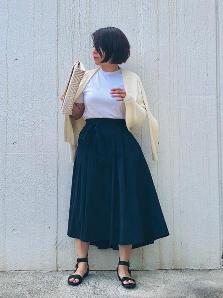 夏は華やかで涼しいスカートを。プロのおすすめはこれ!スライダー1_1
