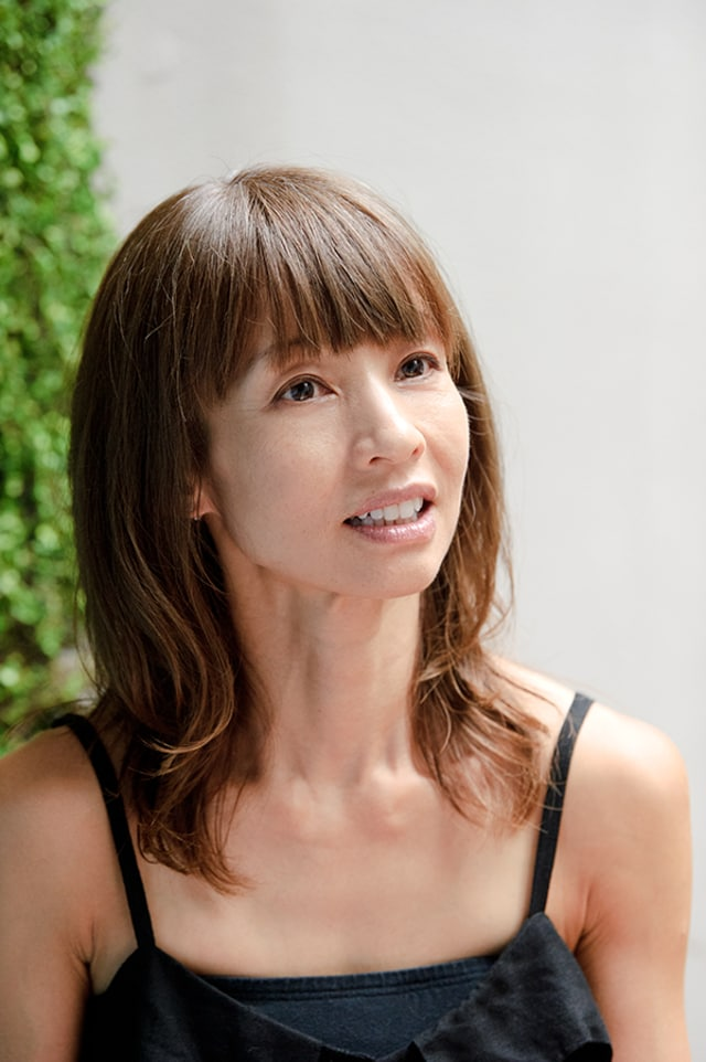 花田美恵子 現在