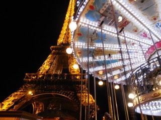 パリでの買付けの現場、お見せしちゃいます。