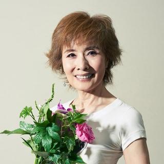 小柳ルミ子さん68歳「スレンダーボディの秘密」は日々の積み重ね