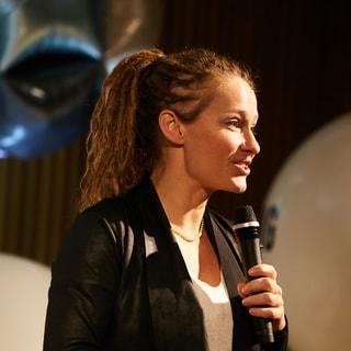 「一人ひとりの意識を今、変える時」火星を目指す女性理論物理学者が鳴らす世界への警鐘