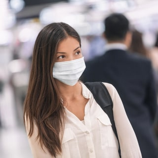 花粉をシャットアウトできるマスクの代用アイテム