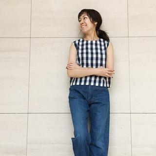 【動画あり】ファッションライター榎本がセレクト夏は「ギンガムチェック」が気になります