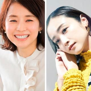 石田ゆり子&安達祐実のインスタプロデュース力!対照的な2人の絶妙な見せる・見せない