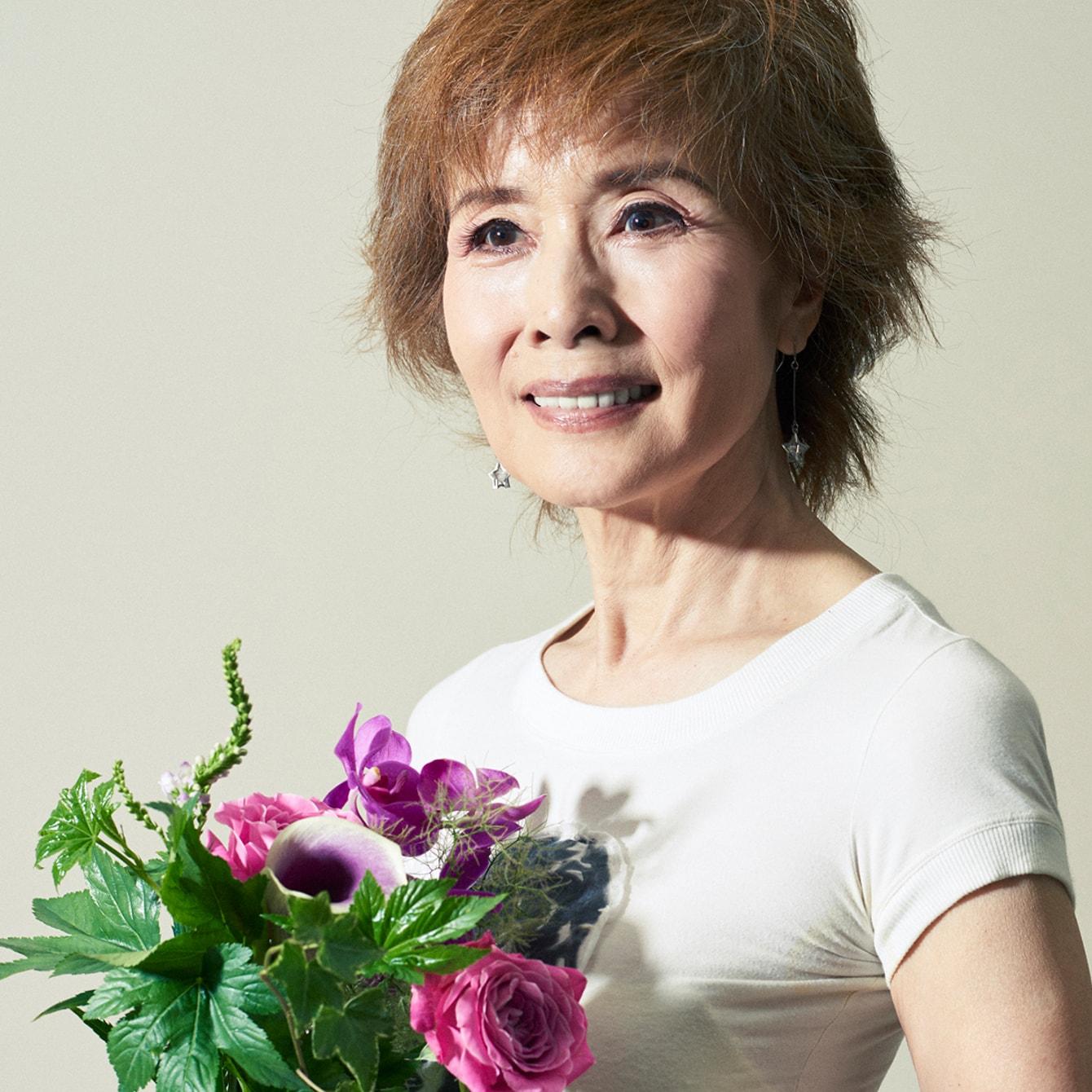 【小柳ルミ子芸能生活50年】年の差&格差婚、離婚…自殺したいほどの挫折を乗り越えて