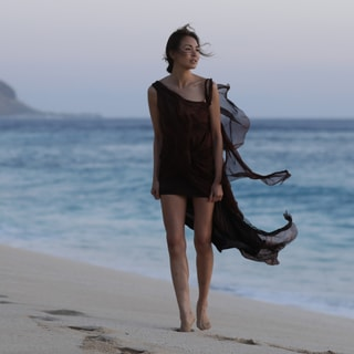 【モデルSHIHO】40歳になって新しいスタートを切りたくて…私がハワイ生活を選んだ理由