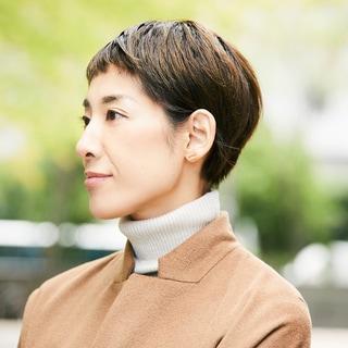 【40代髪型】おしゃれ見え効果絶大!シネマ女優風「フレンチベリーショート」20選